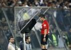 Quartas de final da Libertadores ficam marcadas por expulsões com o VAR - Marcelo Hernandez/Getty Images