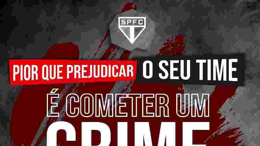 Campanha contra a homofobia reúne os 20 clubes da Série A - Reprodução/Twitter