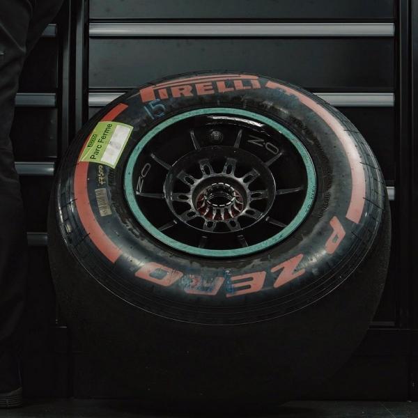 Roda do carro de Valtteri Bottas foi retirada após GP de Mônaco