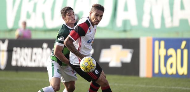 Divulgação/Site oficial do Flamengo