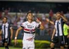São Paulo enche os olhos, bate ABC e abre vantagem na Copa do Brasil