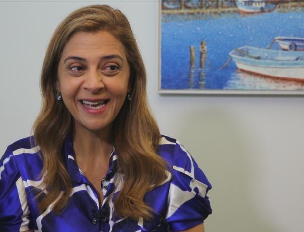 Entrevista: Leila Pereira