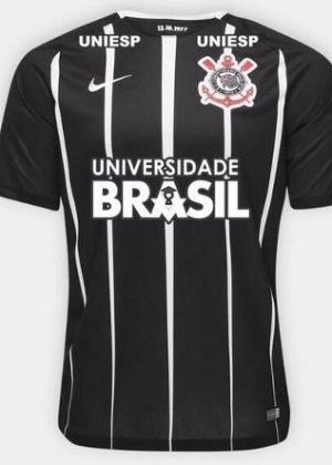 Universidade Brasil ocupará o lugar de patrocinador máster