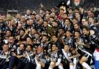 Primeira força? No ano, Corinthians perdeu menos que rivais no Brasileiro - REUTERS/Paulo Whitaker