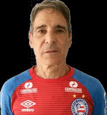 Paulo Cézar Carpegiani, técnico do Bahia