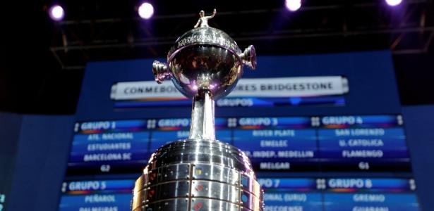 Emissoras abertas de todos os países agora poderão transmitir o torneio sul-americano