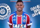 Bahia anuncia contratação de Kayke, ex-Flamengo e Santos