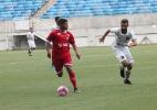 Campeonato sub-19 tem briga de torcidas na Arena das Dunas