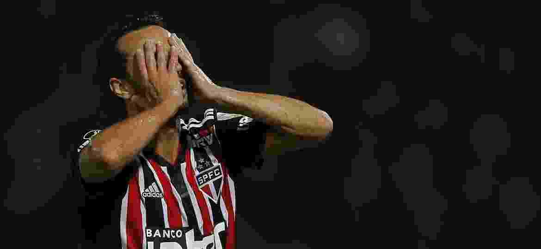 DIEGO LIMA / AFP