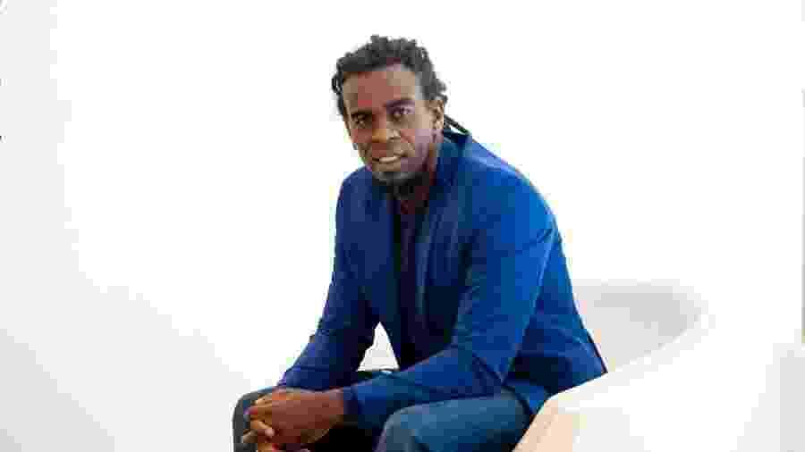 Tinga, ex-jogador, é empresário e palestrante em Porto Alegre - Divulgação