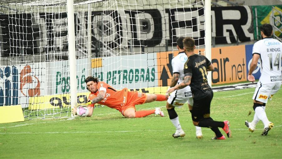 Escalação do Timão: Cássio e zagueiro retornam, e Mancini tem dúvidas no meio contra o Flamengo