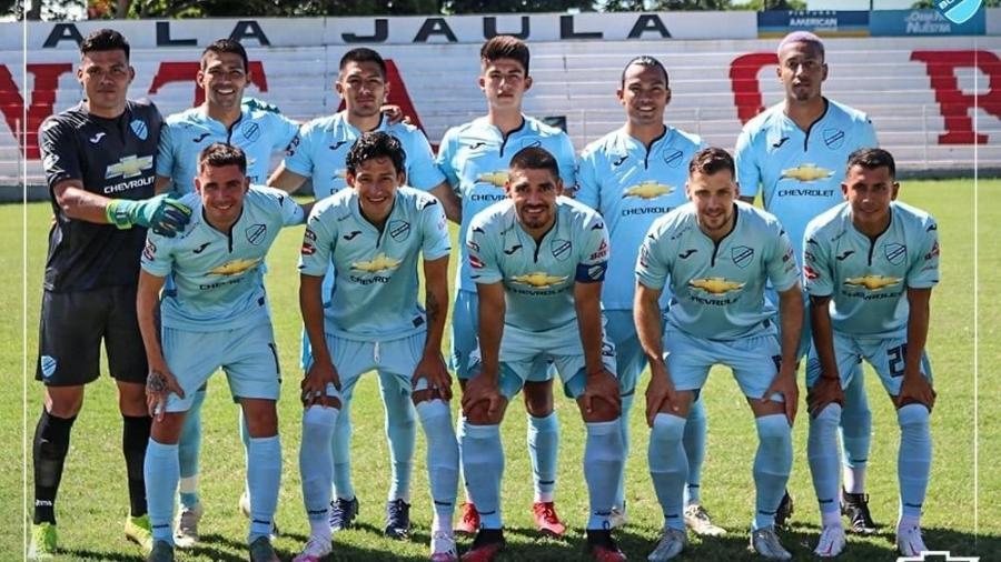 Bolívar, que agora faz parte do Grupo City, fará parte de sua pré-temporada no Brasil - Divulgação