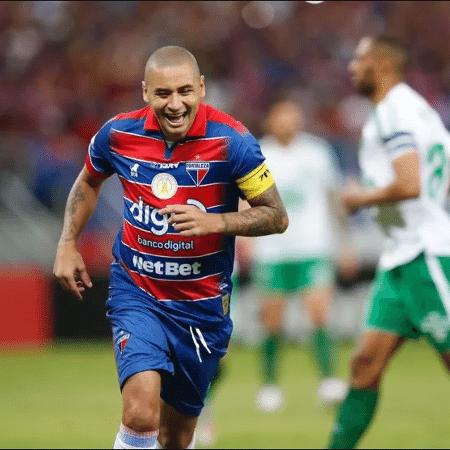 Wellington Paulista destacou ofensividade do técnico Vojvoda - Divulgação/Fortaleza