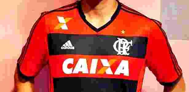 Torcida do Fla compra 250 mil camisas em pré-venda  1º lote não terá ... bb0ca11c145e1