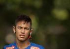 Neymar deixa Santos após quatro anos como profissional; relembre a trajetória do craque - Ricardo Nogueira/Folhapress