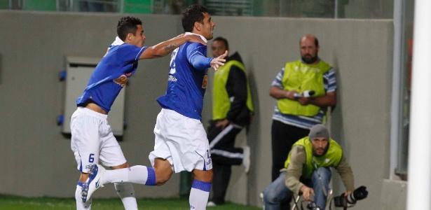 Marcelo Oliveira diz que, por enquanto, Diego Souza está confirmado contra o Náutico