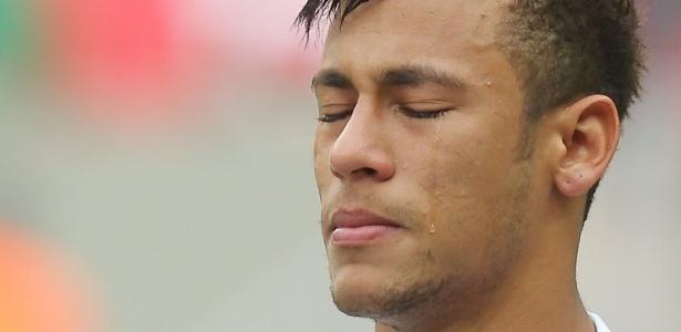 Neymar será apresentado à torcida do Barcelona na 2ª e volta no mesmo dia ao Brasil