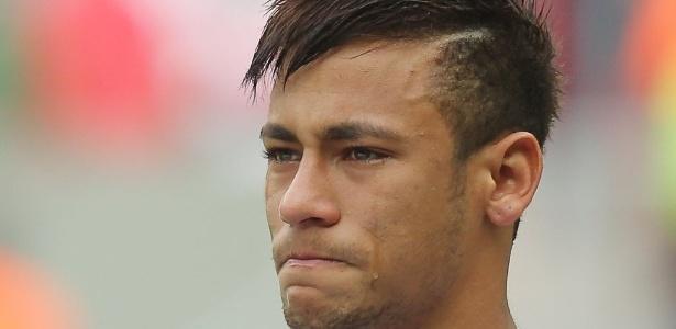 Santos acredita que multa se trata da saída de Neymar em 2013 - Sergio Lima/Folhapress