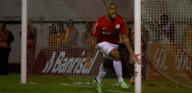 Rodrigo Moledo prepara sua terceira passagem pelo Internacional nesta temporada