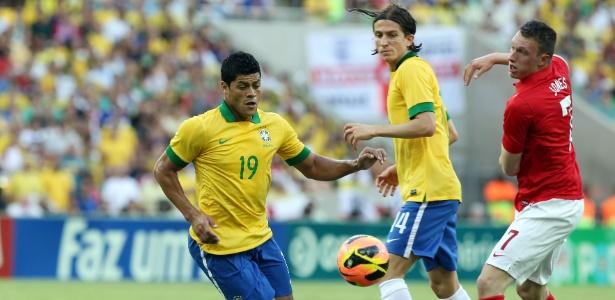 411f557114 Hulk diz que vencerá desconfiança no Brasil e entrega conversa com ...