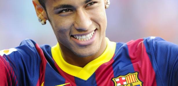 Barcelona tentou antecipar compra de fatia de Neymar - David Ramos/Getty Images