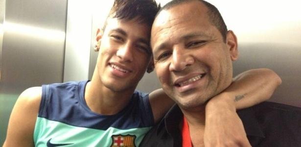Neymar e pai foram denunciados pelo Ministério Público Federal