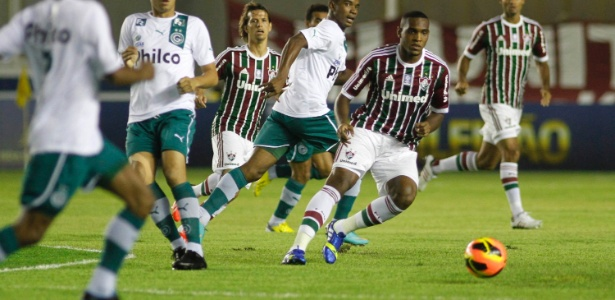 Digão, ex-Fluminense, está na mira do Cruzeiro para o decorrer da temporada