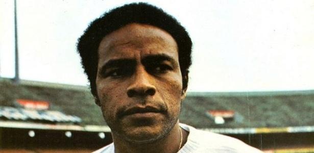 Teodoro, campeão brasileiro pelo São Paulo em 1977