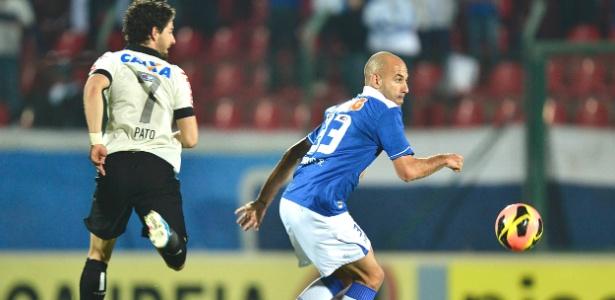 Bruno Rodrigo quer vitória no clássico para o Cruzeiro tentar ser líder do  Brasileiro e1279a4e64743