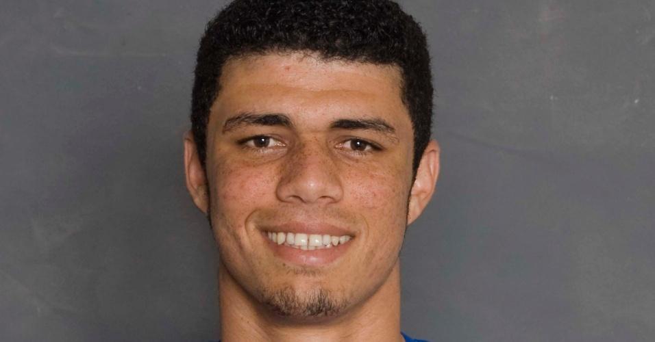 Fabiano, ex-goleiro do São Paulo