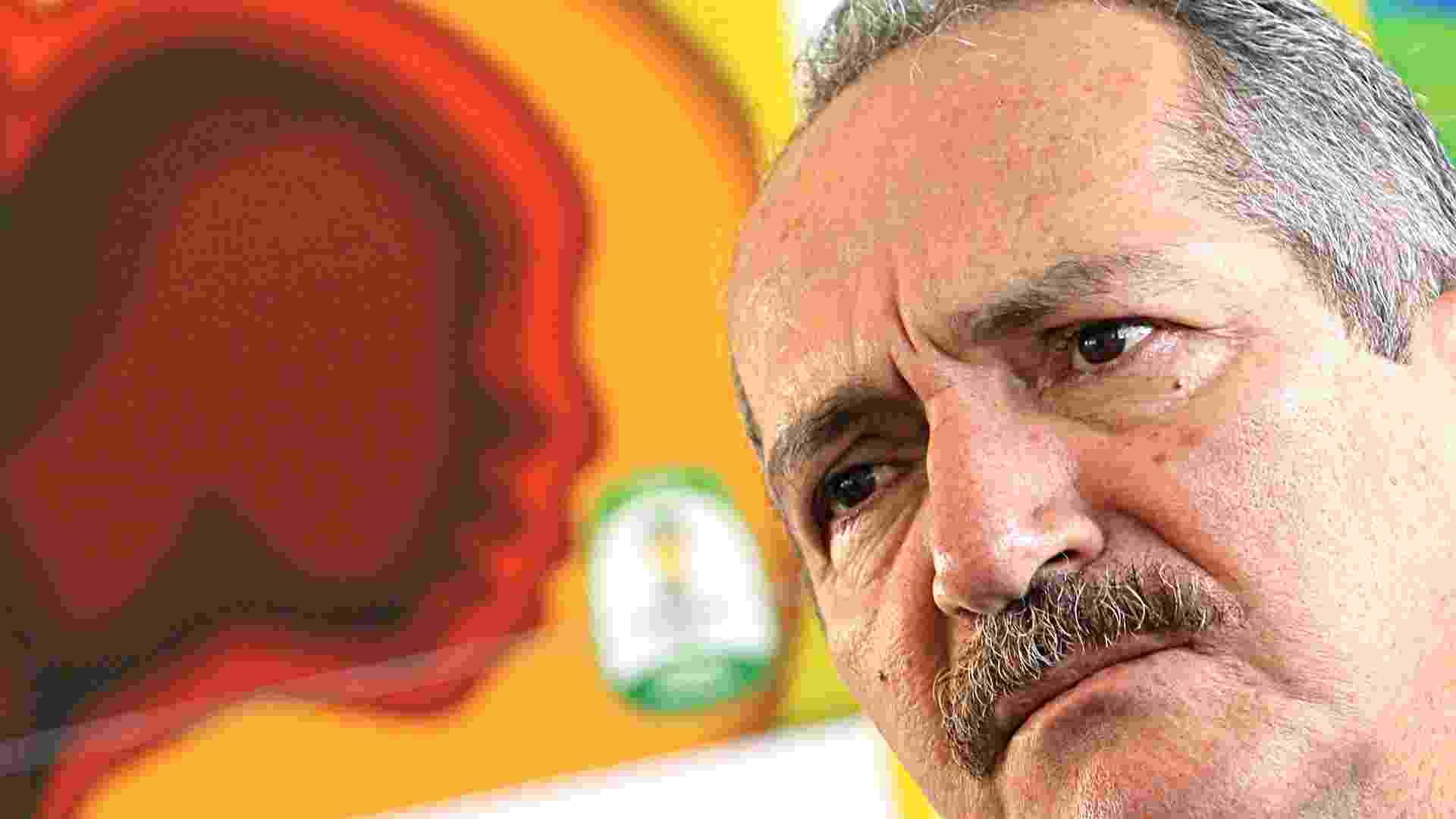 14.jun.2013 Ministro Aldo Rebelo concede entrevista exclusiva ao UOL - Júlio César Guimarães/UOL