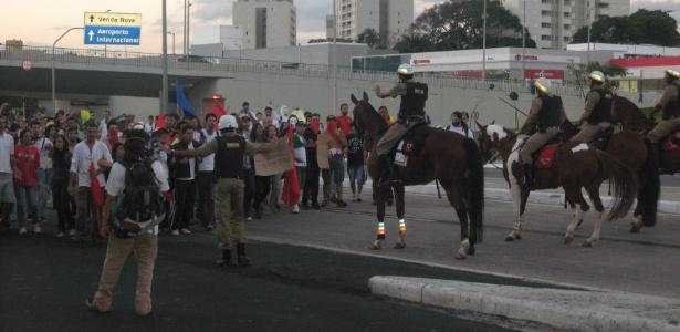 Bernardo Lacerda/UOL