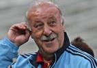 Espanha mantém Del Bosque no comando mesmo após fracasso na Copa do Mundo - Julio Cesar Guimarães/UOL