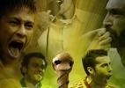 De que país é essa narração de gol da Copa das Confederações? - Arte UOL