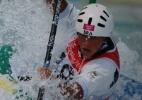 Ana Sátila vai a duas semifinais em etapa da Copa do Mundo de canoagem - REUTERS/Lucy Nicholson