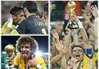 O que você sabe sobre a vitória do Brasil sobre a Espanha? - Arte/UOL