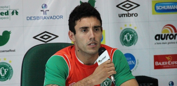 Diversos clubes brasileiros teriam demonstrado interesse no lateral esquerdo Alan