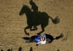 Imagem de competição olímpica conquista primeiro prêmio fotográfico britânico