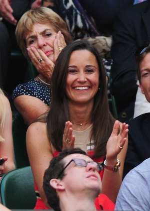 Pippa Middleton - Mike Hewitt/Getty Images