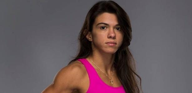 Claudia Gadelha deverá enfrentar Joanna após estrelar edição do TUF com a campeã - Esther Lin/Invicta FC/Divulgação