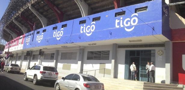 Determinação veta uso de chuteiras e treino com bola nos Defensores del Chaco - Bernardo Lacerda/UOL