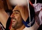 Nove temporadas em nove fotos: a bela trajetória de Danilo no Corinthians - Flavio Florido/UOL