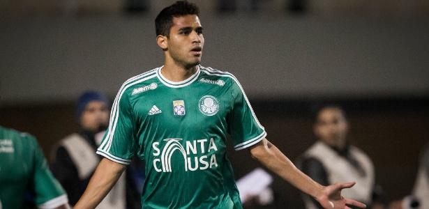 Artilheiro do time na Série B com nove gols, Alan Kardec está confirmado no jogo contra o América-MG - Rodrigo Capote/UOL