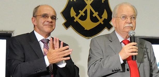 7d8f5bbe45 Disputa por novas vagas no Conselho do Flamengo pode parar na ...