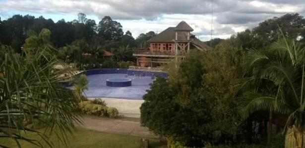 Resort Vila Ventura, QG do Internacional por recuperação na Série B do Brasileiro