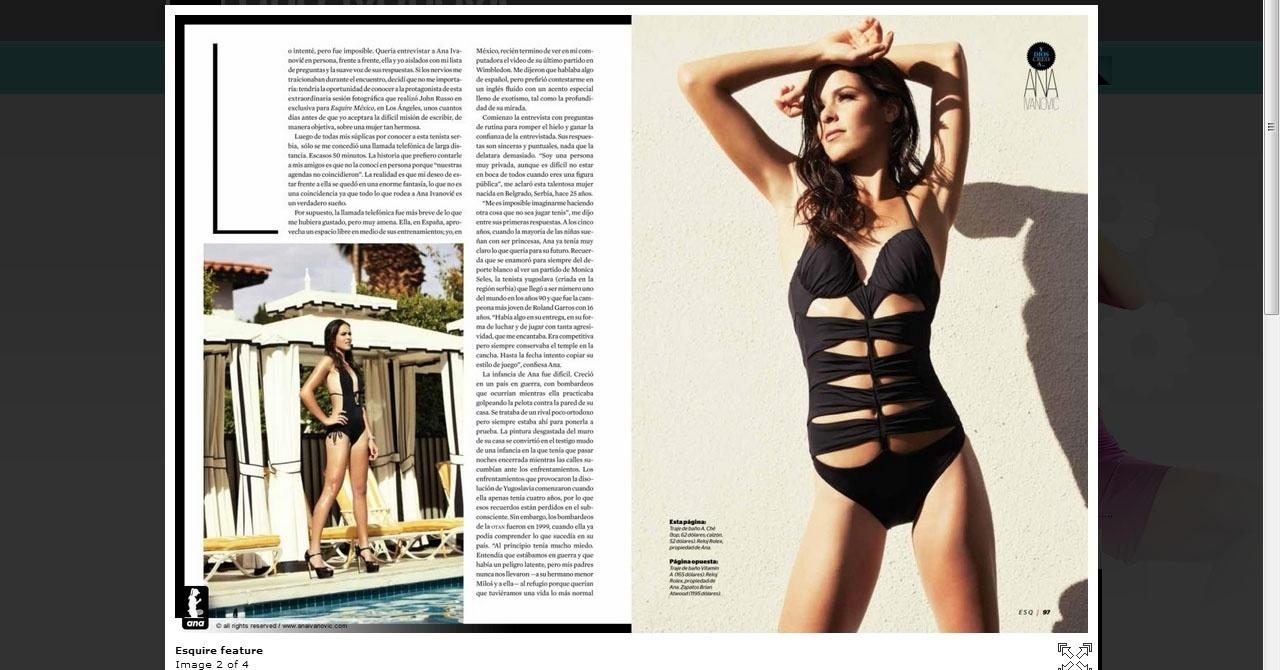 Ana Hickmann Nua Porno famosas nas revistas de agosto de 2013 - notícias - bol