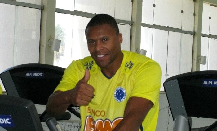 Cruzeiro encara o Boa com time quase todo reserva e Julio Baptista ... 9c7a4cd79579a