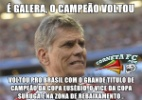 Corneta FC: O campeão voltou!
