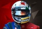 Saiba como foi a evolução dos macacões dos pilotos da Fórmula 1