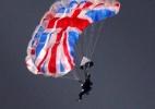 """""""James Bond"""" da cerimônia de abertura de Londres-2012 morre em acidente"""